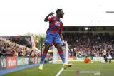 Liga Inggris : Crystal Palace  menaklukkan Tottenham Hotspur 3-0