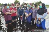 Gubernur Kalteng minta pasokan elpiji daerah banjir dipenuhi