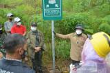 Mensos Risma tekankan kesiapsiagaan tsunami di Pacitan