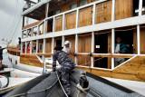 Kapolres Manggarai Barat: Kebakaran kapal pinisi diduga dari genset