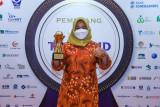 Sleman meraih lima kategori penghargaan TOP BUMD Award