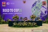 Indonesia dukung upaya jaga kenaikan suhu bumi tidak lebih dari 1,5 derajat celsius