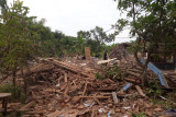 Tim Gegana sisir ledakan menewaskan dua orang di Pasuruan