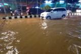 Banjir merendam ratusan rumah di Kota Sorong
