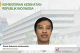 Wamenkes sebut Indonesia terima vaksin Janssen dan Sinovac hari ini