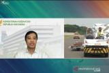 Vaksin Janssen untuk pertama kalinya tiba di Indonesia