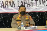 Polri ungkap asal usul 35 kg bahan peledak tersimpan di Gunung Ceremai Jabar