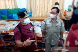 Gubernur Kalteng: Jangan ada penumpukan bantuan masyarakat terdampak banjir