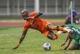 Dua gol Henrique membantu Persiraja menang 3-2 atas PSS