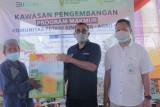 Program Makmur jadi upaya Erick Thohir sejahterakan petani Lampung