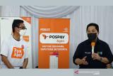 Aset PT Pos bisa dijadikan pusat distribusi e-commerce, kata Erick Thohir