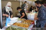 KJRI Istanbul mengangkat UKM kuliner milik diaspora di 'Indonesian Day'