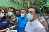 IWD minta Wagub DKI Jakarta tunjukkan karakter kepemimpinan demi masyarakat