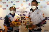 PB luncurkan lagu resmi PON Papua berjudul
