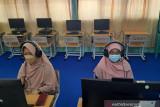 Perkuat keyakinan wali murid, SMAN 3 Padang Panjang  adakan sosialisasi vaksinasi COVID-19