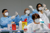 Italia peringatkan tentang penyalahgunaan obat herpes sebagai obat COVID-19