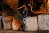 Israel tangkap lagi dua milisi Palestina yang kabur dari penjara keamanan maksimum
