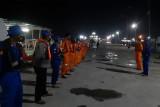 KM Tiga Putri yang hilang di perairan Sulteng terdampar di Sulawesi Utara