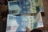 Polres Dumai bekuk lima pengedar 173 lembar uang palsu