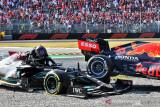 Hamilton berpotensi juara di GP Rusia