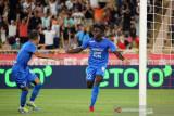 Marseille bawa pulang tiga poin usai libas Monaco 2-0