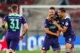 PSV restorasi kedudukan di puncak selepas hantam AZ Alkmaar 3-0