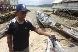 Rare Indonesia-Dinas Perikanan Buton mendorong nelayan gunakan APL melaut