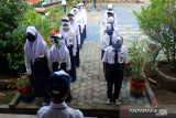 Disdik Tanjungpinang tambah  PTM siswa PAUD-SMP