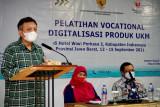 Kemenkop-Komisi VI DPR dorong pelaku UKM masuk platform digital