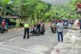 200 kendaraan wisatawan dipaksa Polres Gunung Kidul putar balik