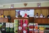 Kadin berharap Pemkab Gunung Kidul mrmbantu pasarkan produk lokal