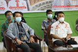 Resmi dikukuhkan , Gema Keadilan Sumatera Barat siap berkontribusi bangun Sumbar