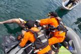 Nelayan korban kecelakaan laut di Konsel ditemukan meninggal