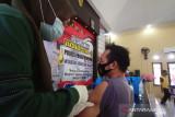 Dinkes Sulteng  sarankan Parimo libatkan sukarelawan genjot vaksinasi