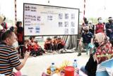 Desa di Indramayu sasaran program Kotaku Kementerian PUPR