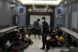 Pemkot Palembang cabut izin Kafe  RD diduga sarang narkoba