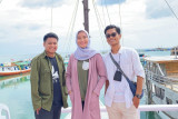 Pemuda Bulukumba hadirkan 'Sailing Phinisi' dukung wisata bahari