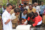 Dinkes Jayawijaya ajak orang tua sukseskan imunisasi anak di sekolah