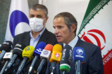 Negara besar akan temui Iran di PBB, bahas lagi kesepakatan nuklir yang tertunda