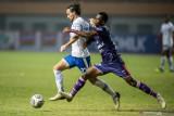 Meski 10 pemain, Persita tekuk Persela 1-0