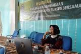 SKK Migas dan Dinas Koperasi latih UMKM sistem keuangan syariah
