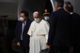 Paus desak Hongaria lebih terbuka pada orang luar