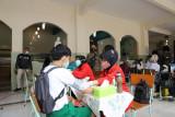 Vaksinasi di Surabaya ditargetkan tercapai 100 persen pekan depan