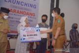 Untuk melawan praktik rentenir, ini yang diluncurkan Bank Nagari di Sawahlunto