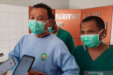 Napi korban kebakaran Lapas Tangerang bertambah dua orang