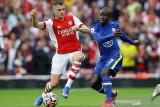Chelsea tanpa N'Golo Kante dan Christian Pulisic saat menjamu Zenit