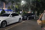 Dua mobil mewah Teddy Tjockrosaputro disita Kejagung terkait kasus Asabri