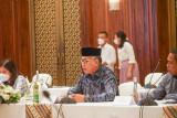 Gubernur Iriansyah paparkan peluang investasi Aceh di G42