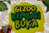 GL Zoo Yogyakarta mulai uji coba Prokes pembukaan destinasi wisata