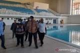 PON-Papua- DPRP Papua dorong atlet PON segera gelar tes event